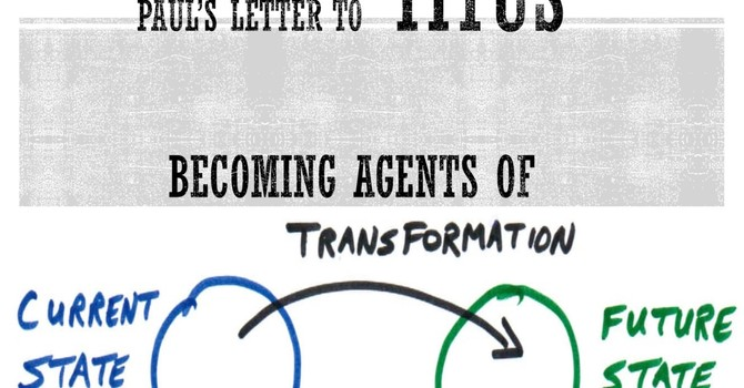 """Living Transformational Lives"""