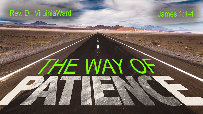 The Way of Patience
