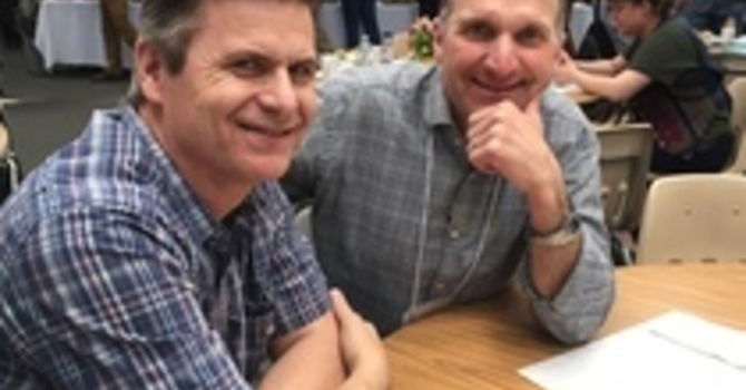 Fall 2021 ABA Pastors Connection