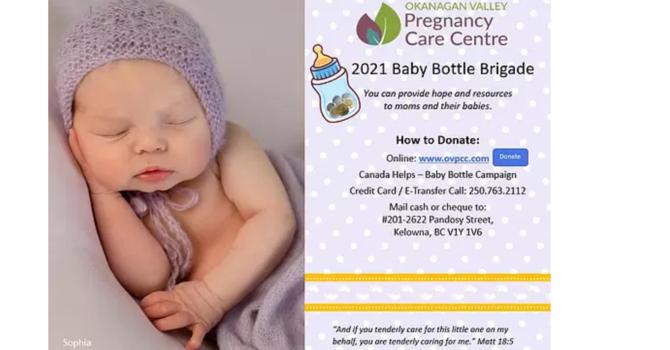 Baby Bottle Brigade image