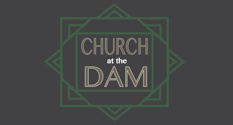 Church at the Dam