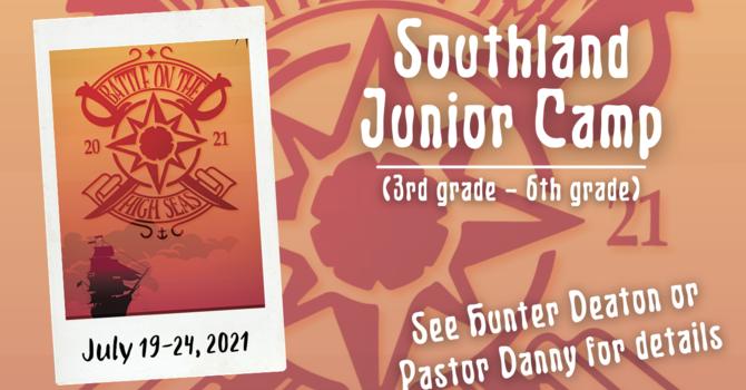 Southland Junior Camp