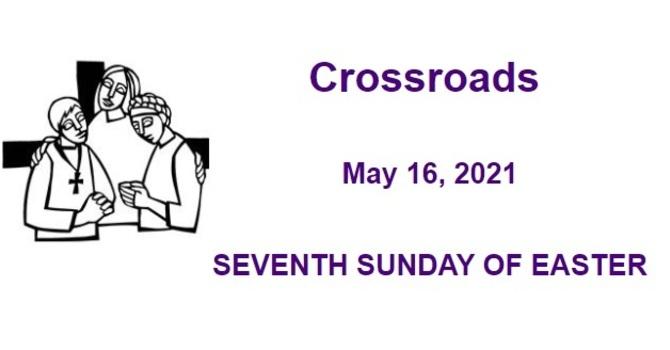 Crossroads May 16, 2021 image