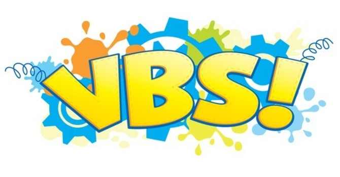 Annoucing VBS 2021!