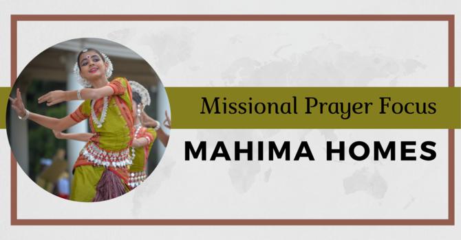 Mahima Homes