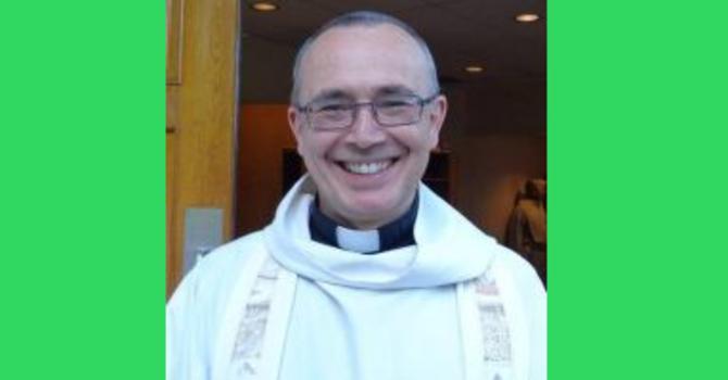 Interim Priest appointed image