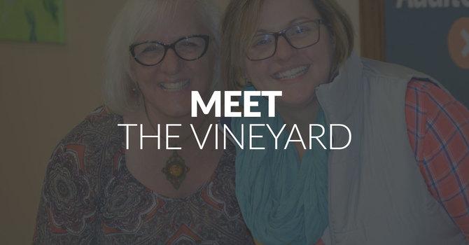 Meet the Vineyard