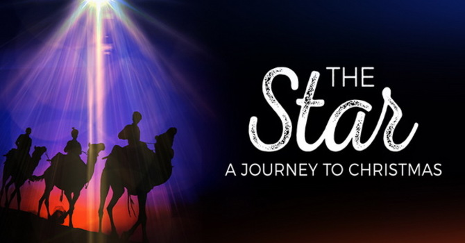 The  Star - A Journey To Christmas ... Hope