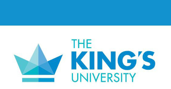 The King's University Offering Free, Public Lectures