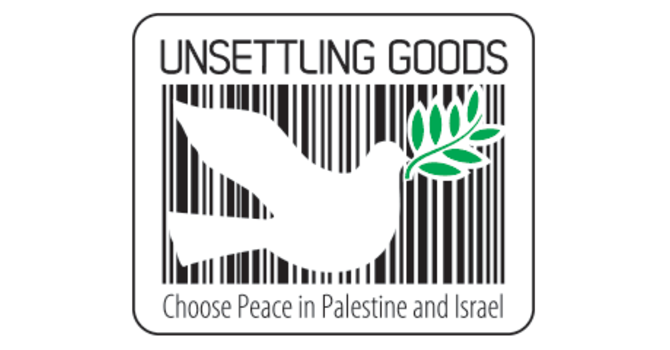 United Church: Choose Peace in  Israel-Palestine conflict image