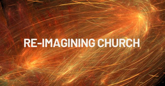 Re-imagining church post-COVID image