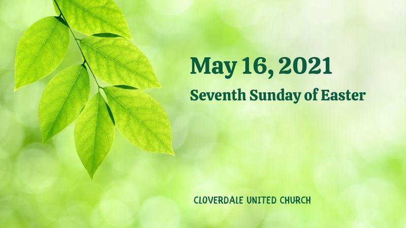 May 16, 2021