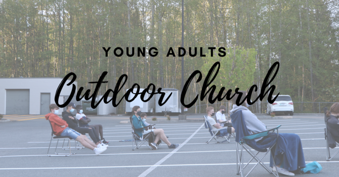 YA Outdoor Church