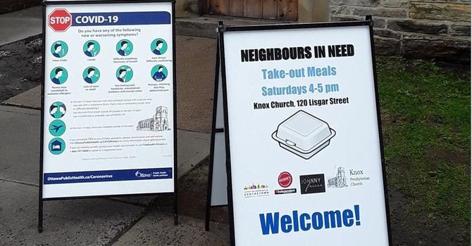 Nurturing Neighbours image