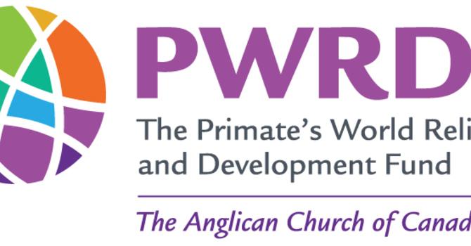 PWRDF News image