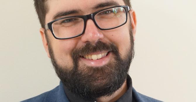 Rev. Cameron Appointed Regional Dean image
