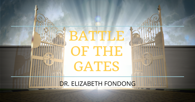 Battle of the Gates