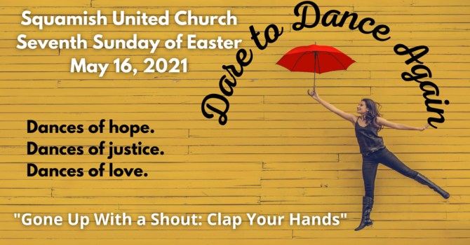 Sunday Service May 16th, 2021 image