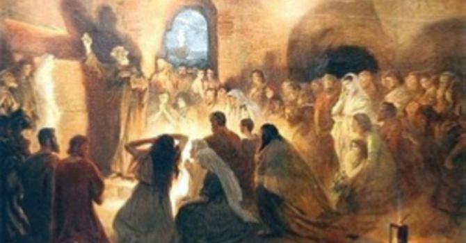 Council at Jerusalem