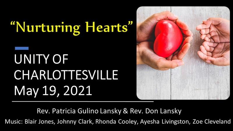 Nurturing Hearts