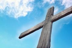 Cross%20in%20the%20sky%20religious%20stock%20image%20%28670x447%29