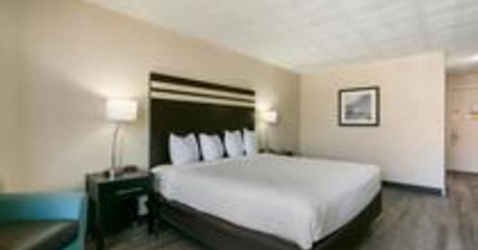 2021 USA Prophetic Convention Hotel Reservations