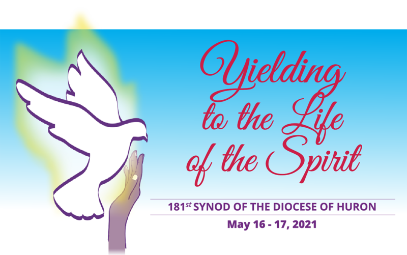 Bishop's Charge to Synod - Part 1