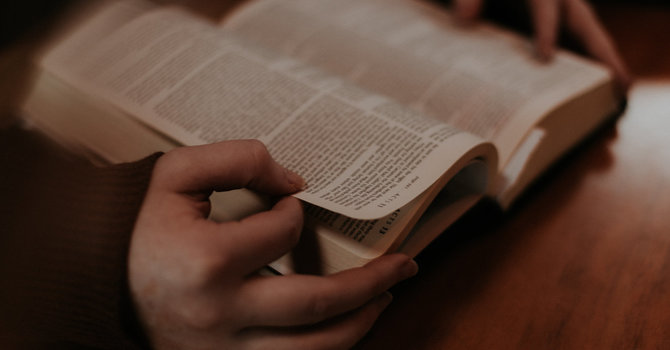 Foundations/Spiritual Warfare