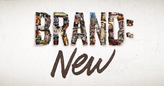 New ways...