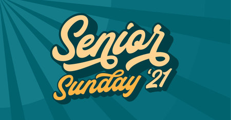 Senior Sunday