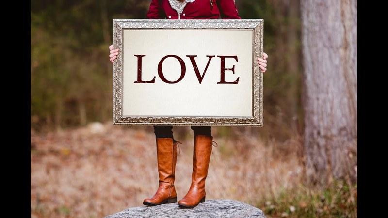 Choose Love (Part 3)