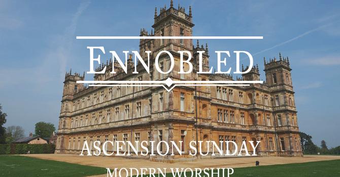 Ascension Sunday