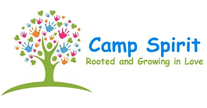 CAMP SPIRIT this Summer!