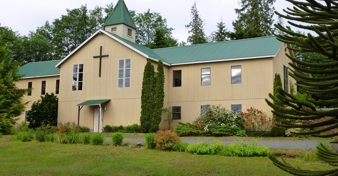 St Columba Anglican-United