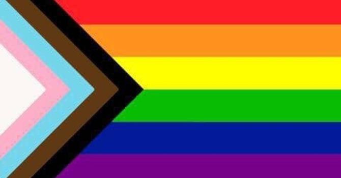 International Day to end Homophobia, Transphobia, and Biphobia image