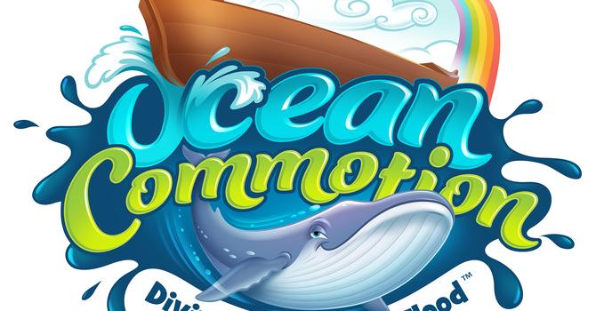 Ocean Commotion Vacation Bible School