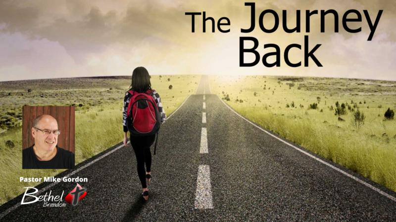 The Journey Back Pt. 7