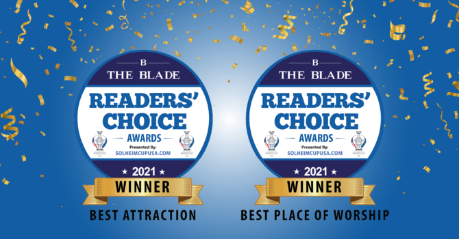Epworth Wins The Blade Readers Choice Awards image