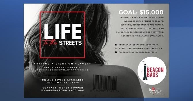 2021 LIFE Funds Partnership  image