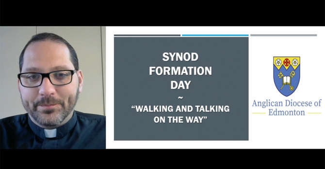Synod Formation Days image
