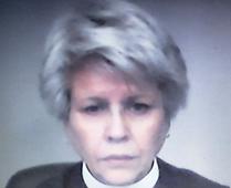 The Rev'd Cheryl Highmore