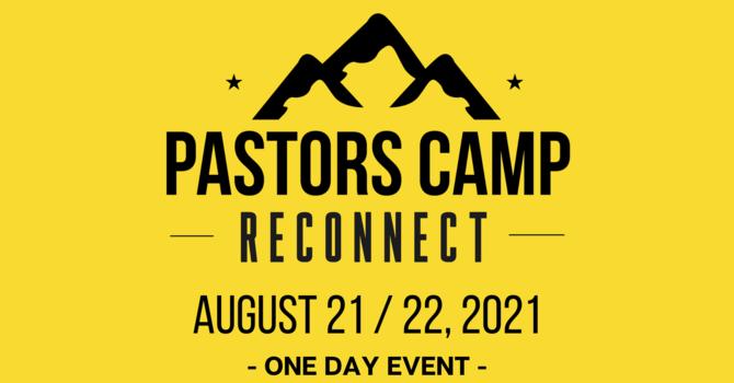Pastors Camp