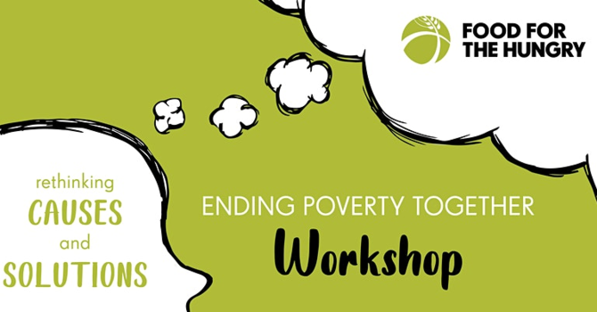 Ending Poverty Together image