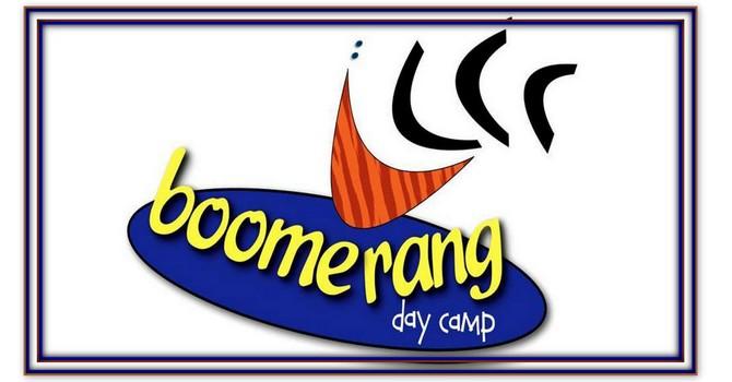 Boomerang Day Camp