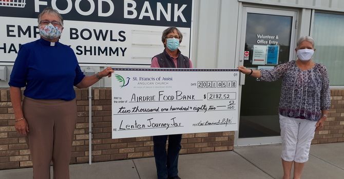 Airdrie Food Bank