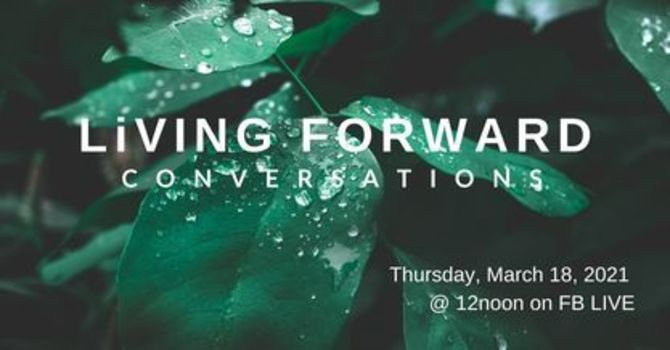 New Living Forward Video! image