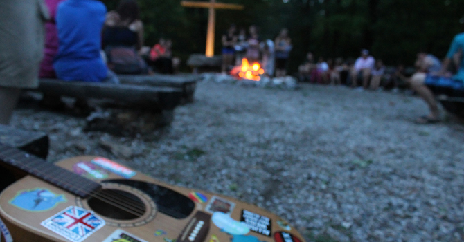 Camp Huron announcement:  no overnight programs this summer image