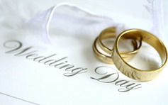 Wedding rings wallpaper1