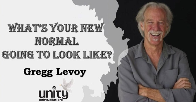 What's Your New Normal Going to Look Like?
