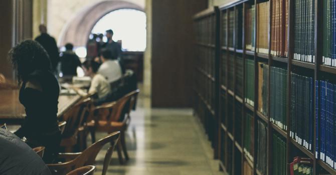 Trinity UMC - Higher Education